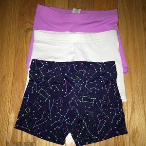 Other - Girls Playground shorts